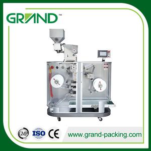 NSL-350B全自动药品剥包装机