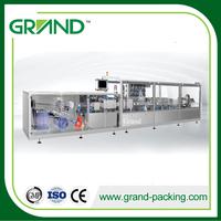 GGS-240 P15口服液/农药/E液塑料安瓿灌装封口机
