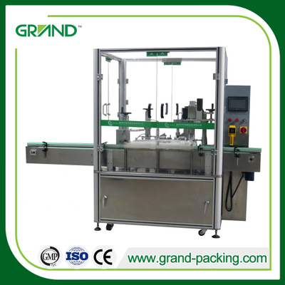 ZHJY-50 Filling & Capping Machine