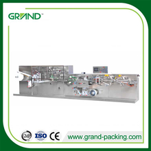 Automatic Single Piece Wet Tissue Packing Machine