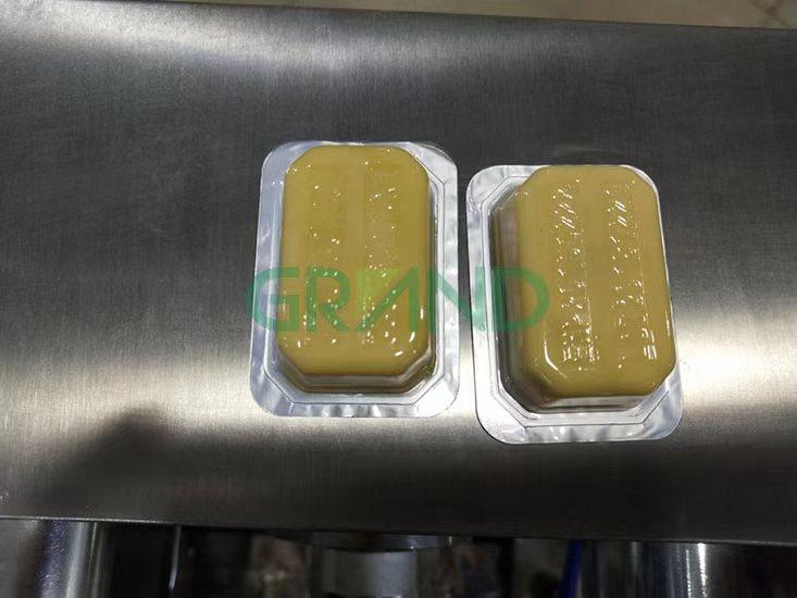 医药用铝箔吸塑包装