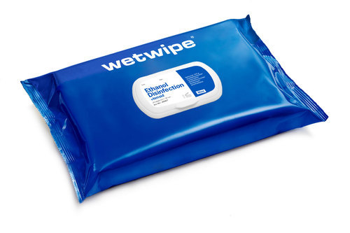 Classification and Application of Wet Wipe