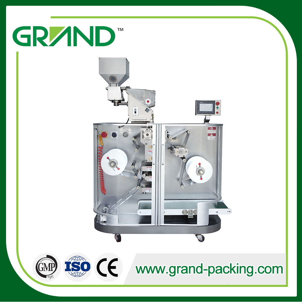 NSL-260B Automatic strip packaging machine tablet packing machine