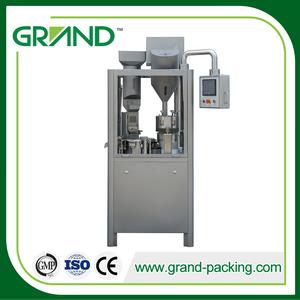 NJP-800 Automatic Pharmaceutical Mini Capsule Filling Machine